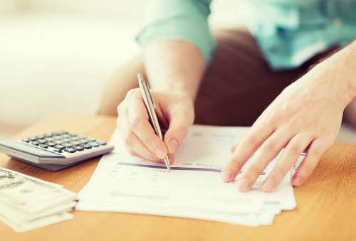 Финансовый отдел лакмусовая бумажка эффективности предприятия shutterstock com