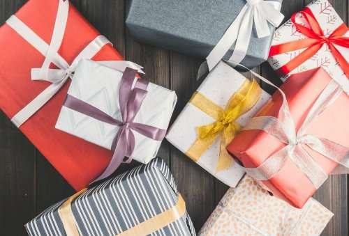 Подарки клиентам на Новый год 2015 11