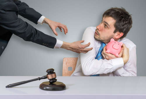 переговоры о взыскании долгов