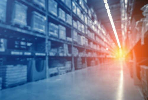 Хранение товаров - самая важная информация