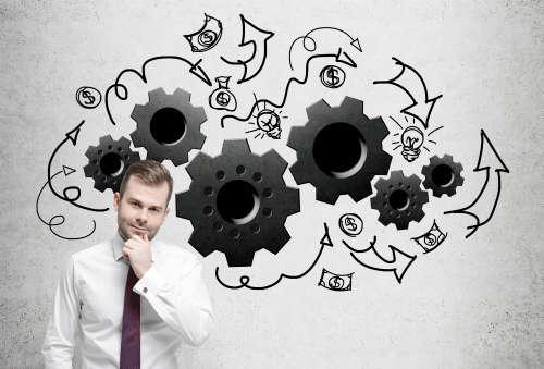 Оптимизация бизнес-процессов: методы, этапы, ошибки