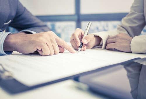 Как написать письмо о нарушении дилерского соглашения место продаж