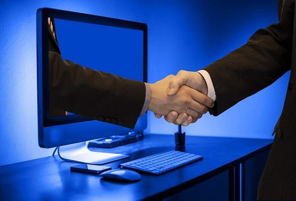 Партнерская программа или как игра может превратиться в бизнес