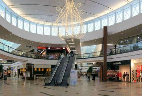 стоимость аренды магазина в торговом центре таблица