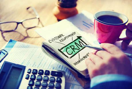 CRM учет клиентов