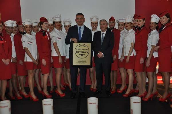Atlasglobal долетела до звёзд