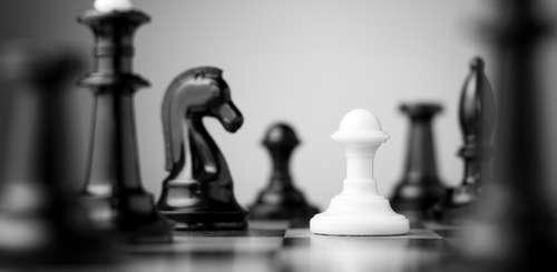 Устранение конкурентов