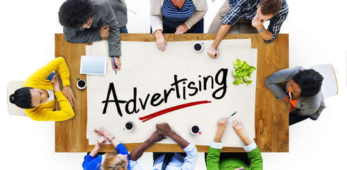 Креативное рекламное агентство