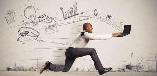 Как повысить эффективность работы