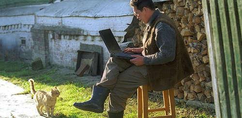 Российский интернет-рынок
