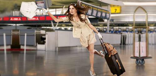 Организация деловых поездок: как снизить затраты на 30%