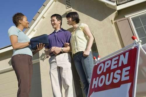 Организация агентств недвижимости