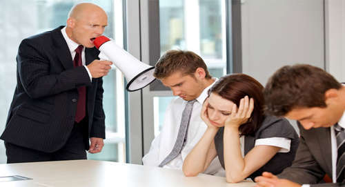 Как мотивировать персонал