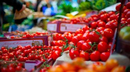 Рынок экологически чистых продуктов: этап становления
