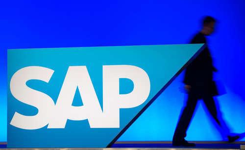 История успеха компании sap