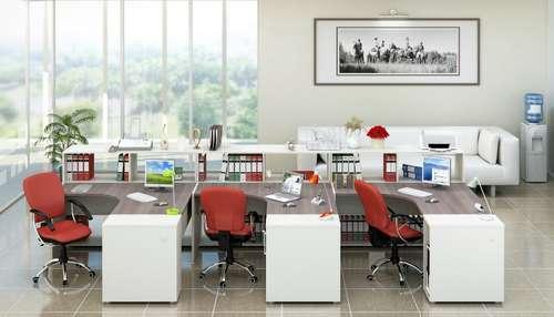 Мотивация сотрудников отдела продаж: удобный офис как стимул работать лучше