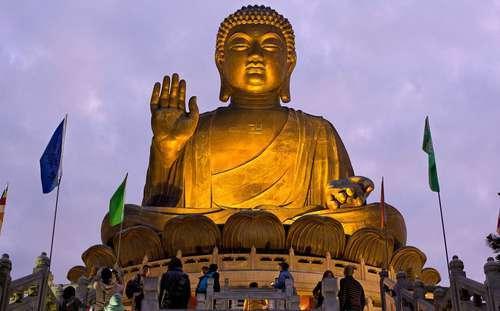 концепции буддизма