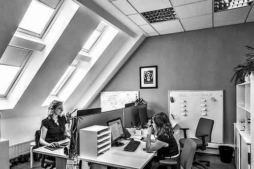 «Наша компания — не просто офис, это скорее образ жизни»